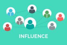 Influence: pourquoi et comment nous en avons ?