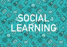 Le Social Learning ou la co-construction pédagogique