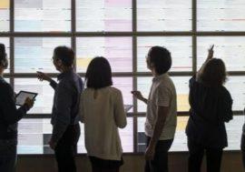 Au Learning Lab de l'Inria, la modélisation des données au service de l'e-education
