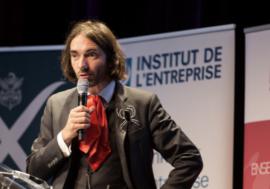 Ce qu'il faut retenir du rapport de Cédric Villani sur l'intelligence artificielle