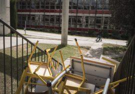 Université Paul-Valéry à Montpellier : les examens en ligne divisent les étudiants
