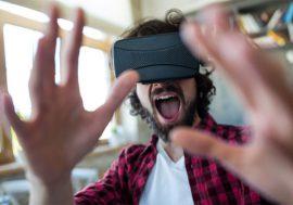 Réalité virtuelle et neuropédagogie : la promesse de l'aube ? – XOS