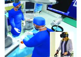 La simulation à l'assaut de la formation médicale – Numerique