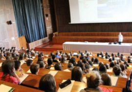 15.000 nouveaux étudiants attendus à l'université à la rentrée 2018