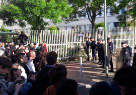 Blocage à Arcueil : les examens annulés ce vendredi et samedi