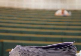 Débat: Réforme dubac, compétences, méthode Singapour, formation des enseignants… tout est question d'évaluation