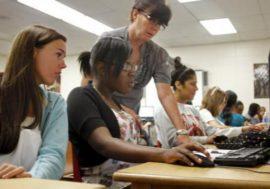 Aux États-Unis, la EdTech menacée par la pénurie d'enseignants
